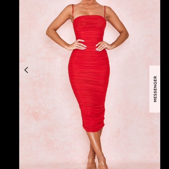 Houseofcb dress
